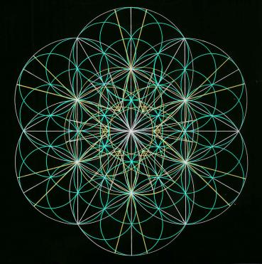 Angle trisection